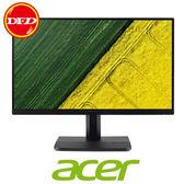ACER 宏碁 ET221Q 窄邊框電腦螢幕 22吋 IPS 高解析度 1920x1080 Full HD 三年保固 公司貨