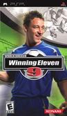 PSP World Soccer Winning Eleven 9 世界足球競賽 9(美版代購)