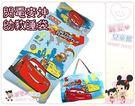 麗嬰兒童玩具館~幼稚園幼教睡袋二用兒童睡袋-台製-湯瑪士/喜羊羊/閃電麥坤