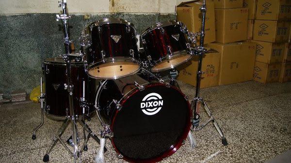 凱傑樂器 ARTISAN爵士套鼓 (不含鈸)
