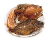 烤雞三牲★豬、雞、魚俱全拜拜有誠意