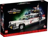 樂高積木 LEGO《 LT10274 》IDEAS 系列 - Ghostbusters ECTO-1 V29 / JOYBUS玩具百貨