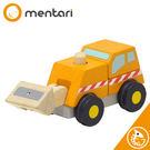金寶貝 印尼 Mentari 立體積木挖土機【37980】