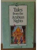 二手書博民逛書店 《Tales from the Arabian Nights: Longman Classics Stage 2》 R2Y ISBN:0582541514│Swan