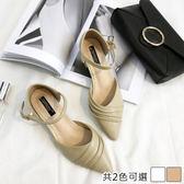 ★KEITH-WILL★(預購)36~39  時尚品味淑女中跟鞋