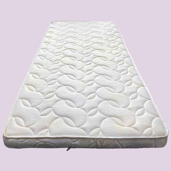 【嘉新名床】釋壓記憶床《10公分/標準單人3尺》