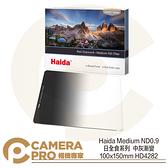 ◎相機專家◎ Haida Medium ND0.9 日全食系列中灰漸變 ND8 100x150mm HD4282 公司貨