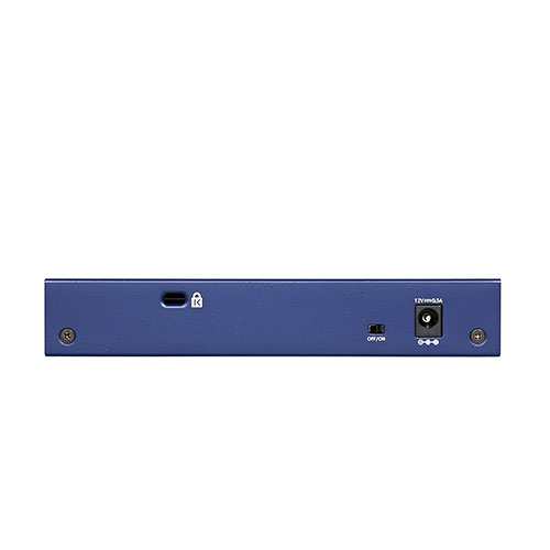 NETGEAR GS108 8埠 10/100/1000Mbps Gigabit 交換器