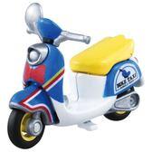 TOMICA Dream 唐老鴨 亞洲限定版 摩托車 TOYeGO 玩具e哥