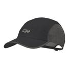 [OUTDOOR RESEARCH] Swift Cap 棒球帽 暗黑/深灰色 (243430-0112) 秀山莊戶外用品旗艦店