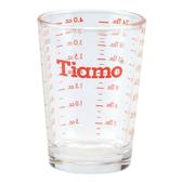 金時代書香咖啡 TIAMO 玻璃量杯 4oz 120CC AC0013