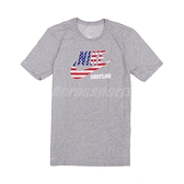 Nike 短袖T恤 M Wrestling Tee 藍 紅 灰 男款 短T 美國國旗 摔角 運動休閒 【ACS】 561416091W-RUS