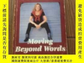 二手書博民逛書店Moving罕見Beyond WordsY225930 Glor