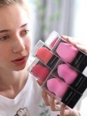 美妝用具 Cerro Qreen葫蘆粉撲化妝海綿非乳膠美妝蛋彩妝美容化妝工具 城市科技