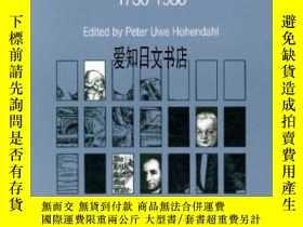 二手書博民逛書店【罕見】A History Of German Literary Criticism, 1730-1980;198
