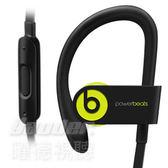 【曜德★預購】Beats Powerbeats 3 Wireless 黃 無線藍芽 運動耳掛式耳機