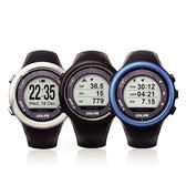 PAPAGO 研鼎崧圖 GoWatch 820i GPS 三色 藍牙 三鐵 運動手錶