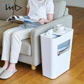 【 岩谷Iwatani 】ENOTS 側面收納置物活動邊桌附輪13 5L