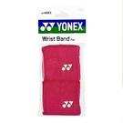 Yonex Wristbands [AC489EX-122] 腕帶 毛巾護腕 運動 打球 訓練 吸汗 乾爽 2入 桃紅