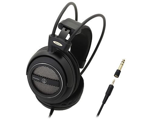 ATH-AVA500 日本鐵三角 開放式耳罩式耳機 ATH-TAD500 改款 [My Ear 台中耳機專賣店]