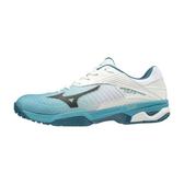 MIZUNO 19SS 男網球鞋 EXCEED TOUR 3 AC 3E寬楦 61GA187035 贈運動襪【樂買網】