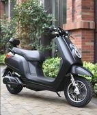 電動機車 60v72v鋰電池小龜王N2電動車 男女電動踏板車igo coco衣巷
