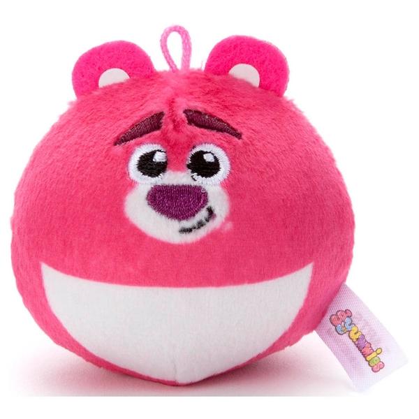 T-ARTS 捏捏絨毛 玩具總動員 熊抱哥_TA54857