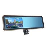【南紡購物中心】TP968 - 後視鏡型導航及行車紀錄儀整合機