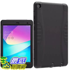 [107美國直購] 手機保護殼 Asus Zenpad Z8s Case With Built In Screen Protector P00J Rugged Heavy