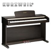 集樂城樂器 Kurzweil 科茲威爾 Mark Pro ONE I SR 專業數位鋼琴(胡桃木)