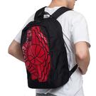 Air Jordan 黑色 後背包 雙肩包 休閒 運動 旅行 筆電包 大學包 9A0208-023
