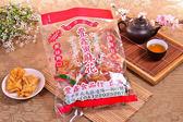 豐鑫蜜麻花270g  製作軟質特香超好吃正台中名產蜜麻花酥脆輕糖不甜膩排隊美食