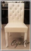 【系統家具】系統櫃 潔白~質感花紋餐桌椅 系統桌椅 系統櫃工廠