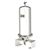 3M SS801全戶式不鏽鋼淨水濾桶 10