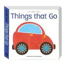 幼福 3003 3D LOOK THRU-Things that Go