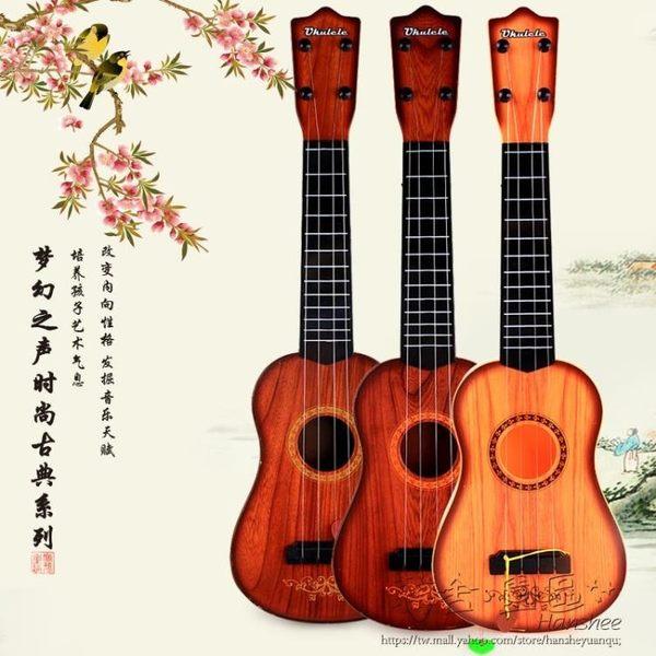 618好康又一發吉他玩具可彈奏初學仿真樂器琴男孩