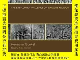 二手書博民逛書店Israel罕見And BabylonY364682 Hermann Gunkel Cascade Books