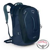 【美國 OSPREY】Comet 30休閒 背包30L『海軍藍』10001201 登山 露營 休閒 單車背包  電腦包