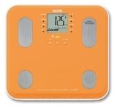 TANITA 九合一體組成計 BC565 橘色