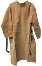 焊接五金網 - 焊接用防護長皮衣 長袖長袍