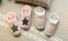 [韓風童品] 出口韓國 秋冬居家保暖室內拖鞋  軟底室內鞋    防滑布底不傷地板居家拖鞋