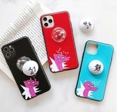 劈酒摇骰子手机壳iPhone11promax能摇筛子的苹果Xs/XR/ 優尚良品