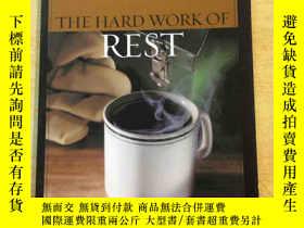 二手書博民逛書店THE罕見HARD WORK OF BEST23470 WORD