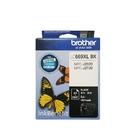 Brother LC669XL BK 原廠黑色墨水匣 適用於J2320/J2720