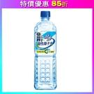 【促銷免運】舒跑鹼性離子水850ml(20瓶/箱) *1箱