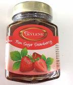 凱令無糖草莓果醬 380g/罐