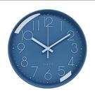 客廳時鐘 掛鐘客廳鐘表簡約北歐時尚家用時鐘掛表現代創意個性石英鐘【快速出貨八折搶購】