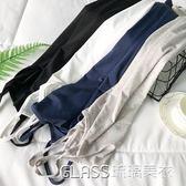 吊帶裙/洋裝 中長款吊帶女背心內搭冰絲寬鬆打底裙內襯洋裝吊帶裙襯裙白色    琉璃美衣