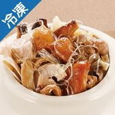【1月22日起陸續出貨】饗城極品佛跳牆1800g+-5%/碗(年菜)【愛買冷凍】
