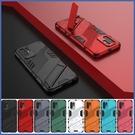 OPPO Reno5 Z 5G 朋克系列 手機殼 支架 全包邊 保護殼